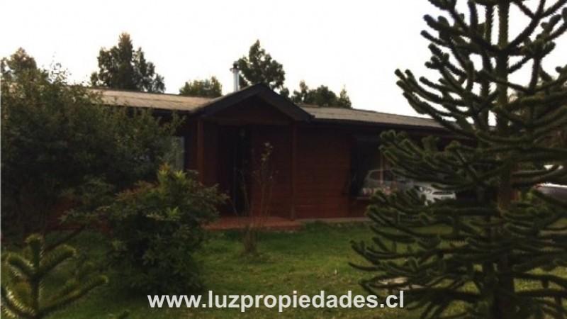 Parcela Km 4, Senda Central, La Vara - Luz Propiedades