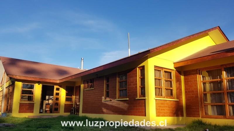 Parcela San Antonio, Vallenar - Luz Propiedades