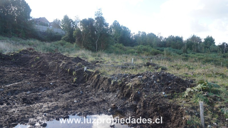 Lote 57-B, Lomas de Reloncaví - Luz Propiedades