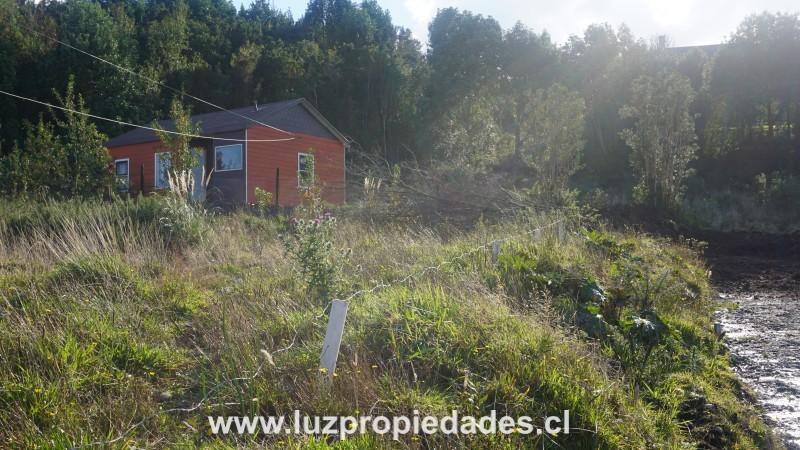 Lote 58-B, Lomas de Reloncaví - Luz Propiedades