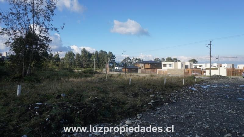Lote 58, Lomas de Reloncaví - Luz Propiedades