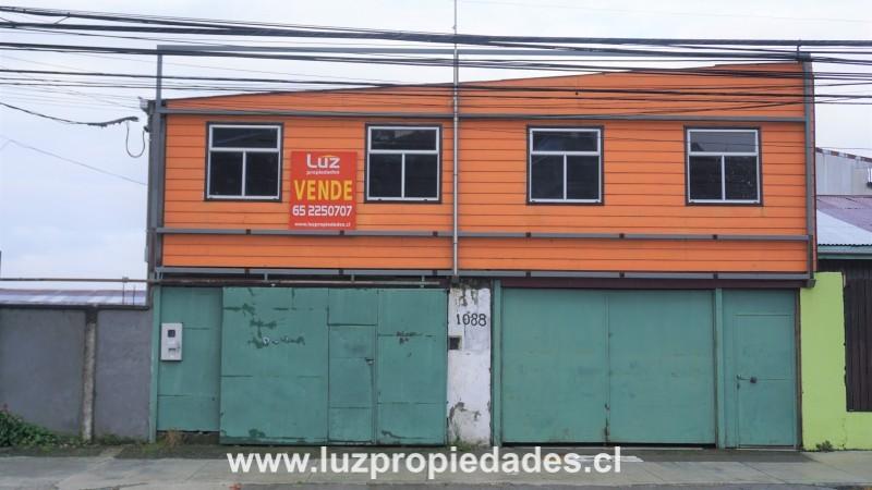 Regimiento Nº1088, Sector Lintz, ex La Nuit - Luz Propiedades