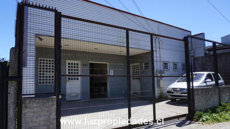 Balmaceda Nº475, Población Modelo - Luz Propiedades