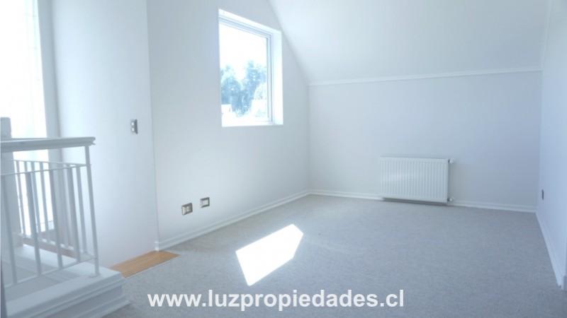 Av. Dos Esteros casa 34, Condominio Dos Esteros, Pelluco - Luz Propiedades