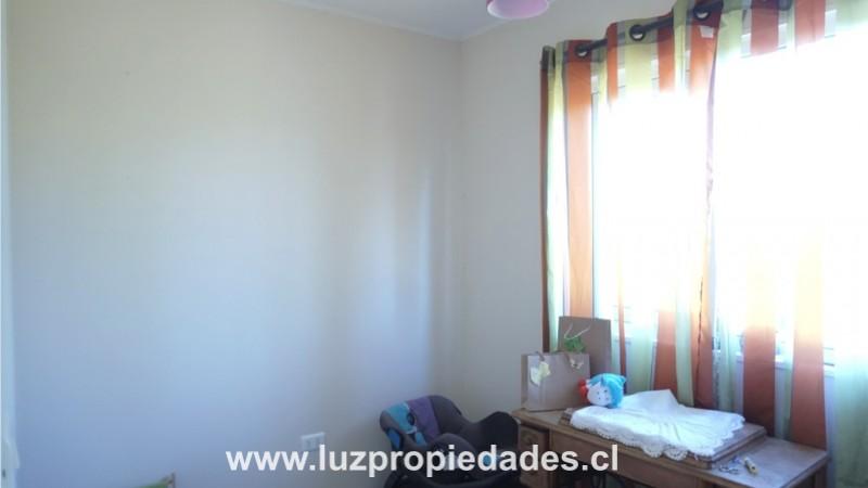 Av. El Coihue, Parcela Nº21, Parcelación Don Hernán - Luz Propiedades