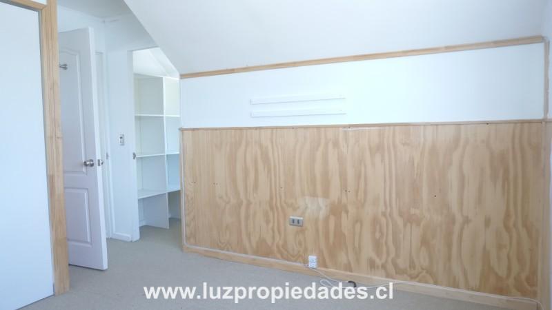 Av. Los Colonos Nº2494, La Vara  - Luz Propiedades