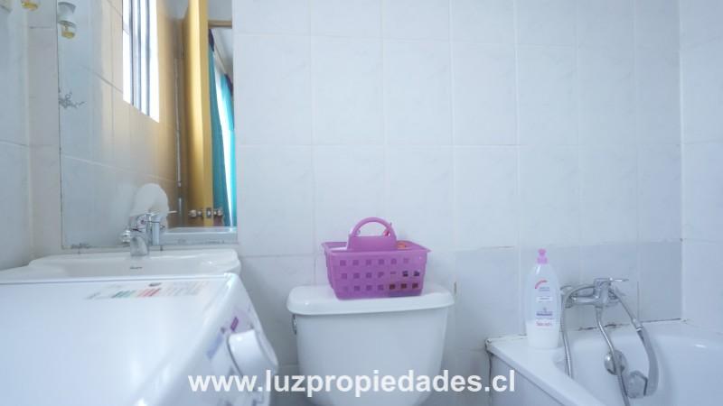 Av. Los Notros Nº1420, Bosque Mar - Luz Propiedades