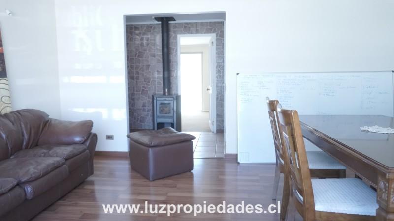 Av. Marcelo Fourcade Nº4965, Valle Volcanes - Luz Propiedades