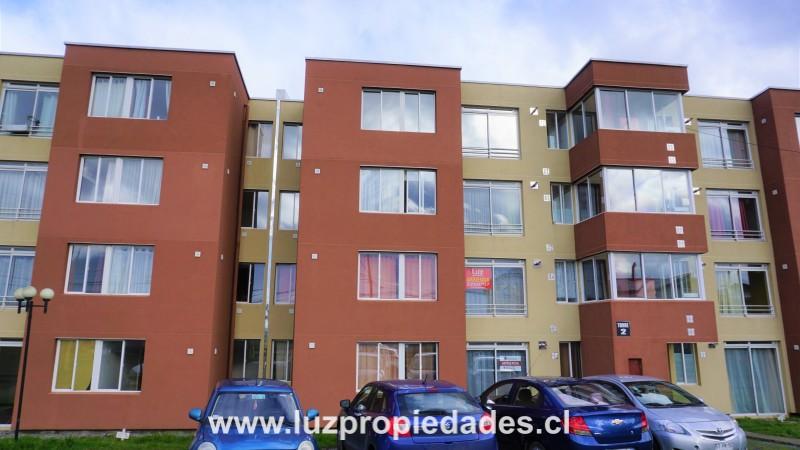 Av. Presidente Ibáñez Nº2370, Condominio Altos de Angelmó - Luz Propiedades