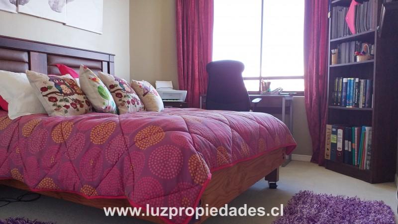 Av. Puerto Montt Nº 211, Ed. El Mañío Depto. 301, Pelluco - Luz Propiedades