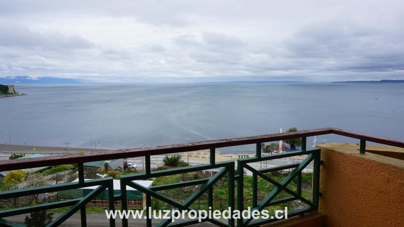 Av. Puerto Montt Nº211, Ed. Alerce, Depto. 701 - Luz Propiedades
