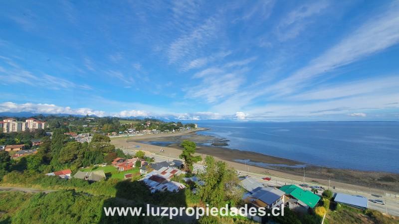 Av. Puerto Montt Nº211, Ed. El Mañío. Depto Nº1001, Pelluco - Luz Propiedades