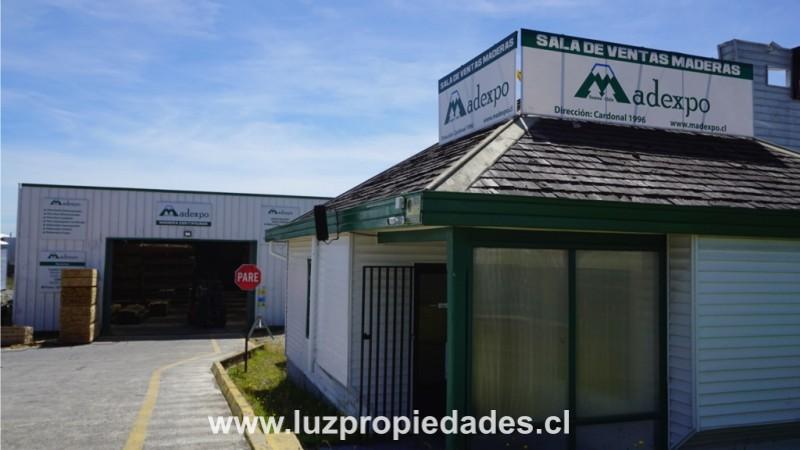 Avenida Cardonal Nº 1996 - Luz Propiedades
