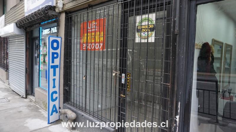 Benavente 575, Local 4 - Luz Propiedades
