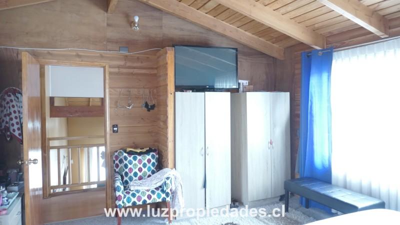 Buin Nº412, Población Lintz - Luz Propiedades