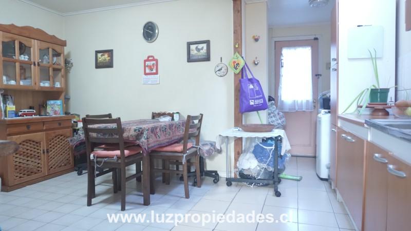 Vc. Tacora N°1873, Sol de Oriente - Luz Propiedades