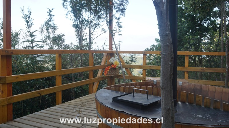 Cabaña Nº3, Chinquihue - Luz Propiedades