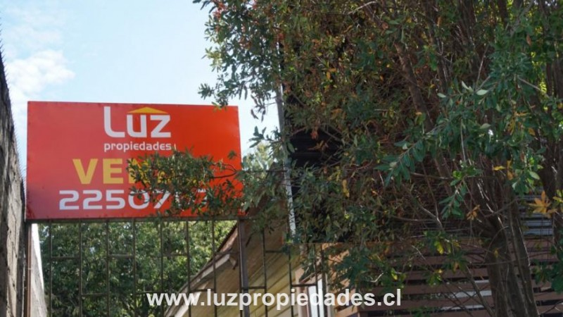 Calle Rengifo Nº 920 y Rengifo Nº 930 - Luz Propiedades
