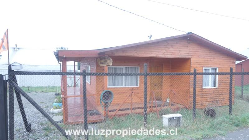 Camino Lagunitas Km 3.5, Psj. Sandoval Sur - Luz Propiedades