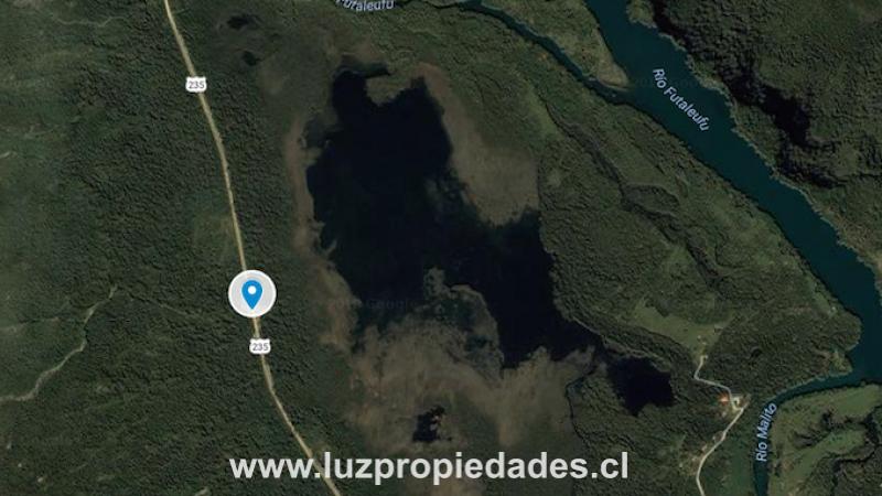 Campo en Puerto RamÍrez, Palena - Luz Propiedades