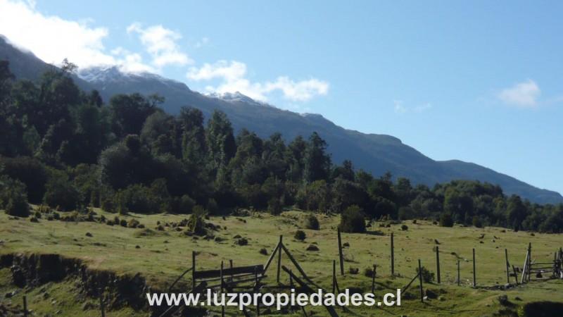 Campo Llanada Grande - Luz Propiedades