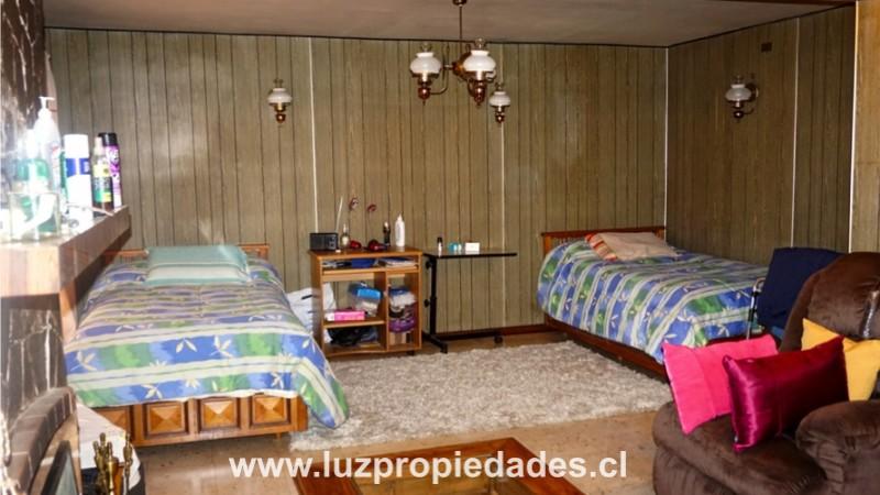 Casa Ecuador - Luz Propiedades