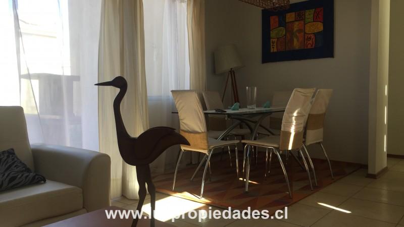 Casa Sector Las Pircas, Vallenar - Luz Propiedades