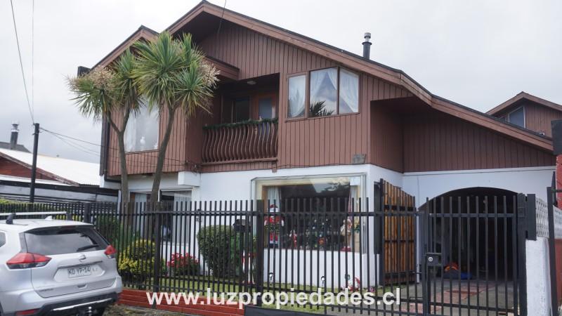 Chinquihue N°150, Villa Reloncaví - Luz Propiedades