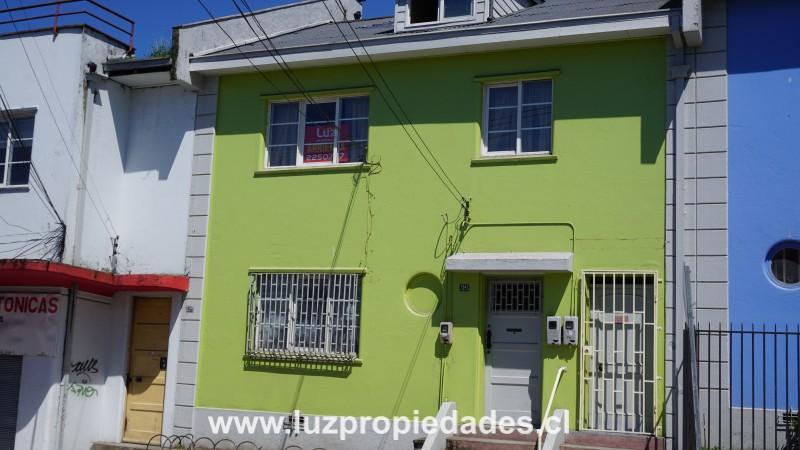Chorrillo 1542, Depto. B, sector Puerto - Luz Propiedades