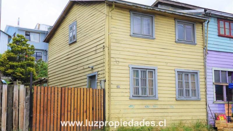 Chorrillo N°1410, sector Puerto - Luz Propiedades