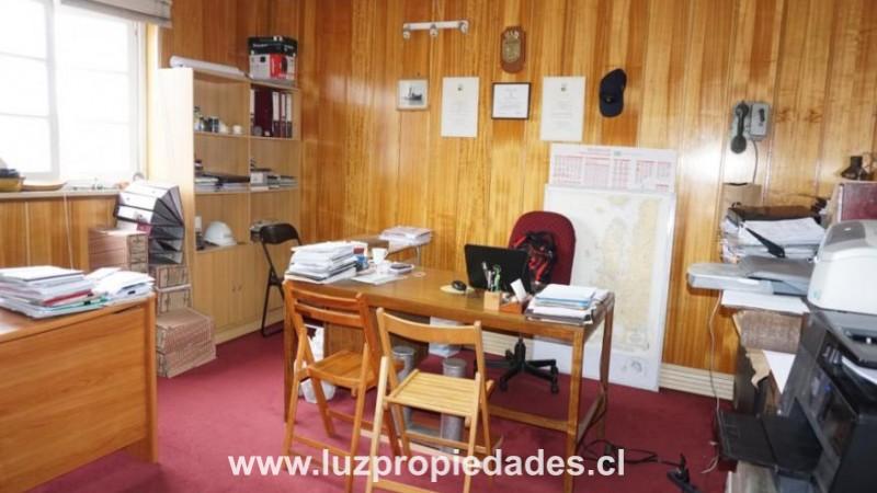 Chorrillos Nº 1526 - Luz Propiedades