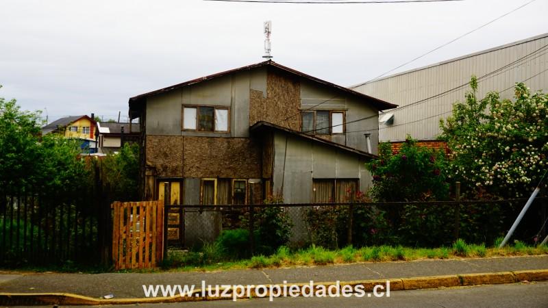 Circunvalación N°296, sector Pte. Ibañez - Luz Propiedades
