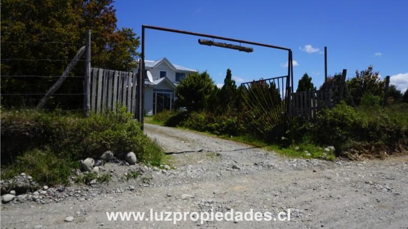 Condominio Bosques del Sur, Parcela Nº 33, Senda Central, La Vara - Luz Propiedades