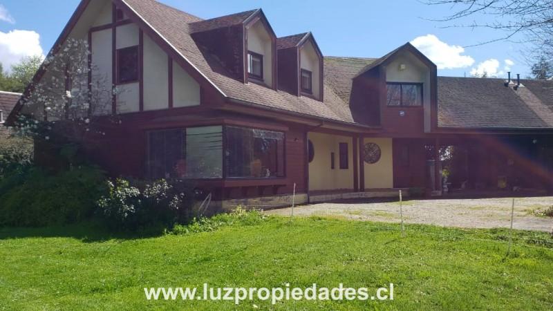 Condominio Los Cisnes, parcela Nº61, Valdivia - Luz Propiedades