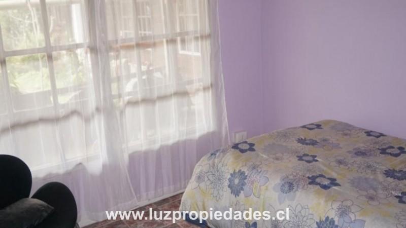 Condominio  Los Robles, Parcela 11, Senda Central La Vara - Luz Propiedades