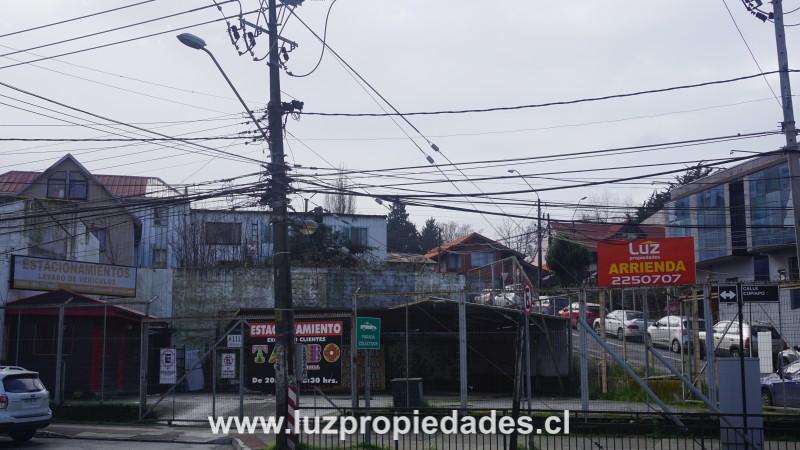 Copiapó esquina Altapacal - Luz Propiedades
