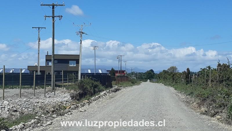 Cruce retorno la Laja, Ruta 5 Sur - Luz Propiedades