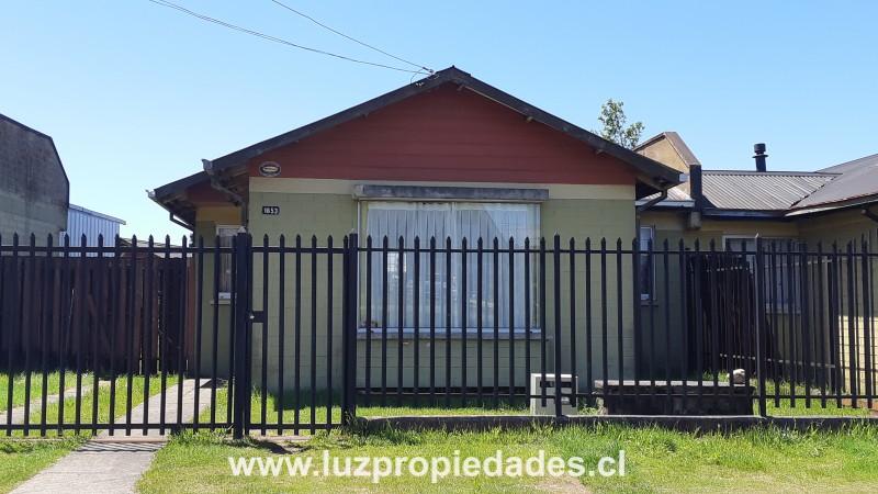 Cruz de los Mares Nº1653, Jardín Austral - Luz Propiedades