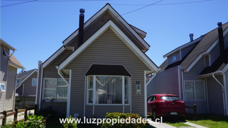 Cuarta Terraza Nº1840, casa 31, Alta Vista - Luz Propiedades