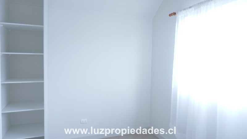 Diego Almagro Nº1715, Bosquemar - Luz Propiedades