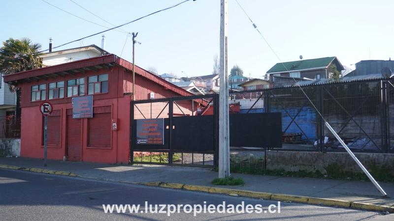 Ecuador Nº1.120 Esq. Perez Rosales - Luz Propiedades