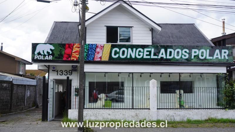 Ecuador Nº1339 - Luz Propiedades