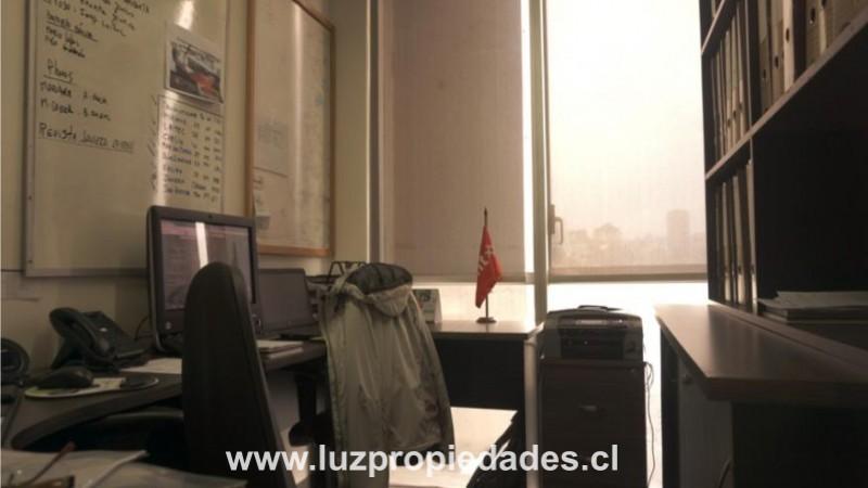 Ed. Empresarial, Of.42 - Luz Propiedades