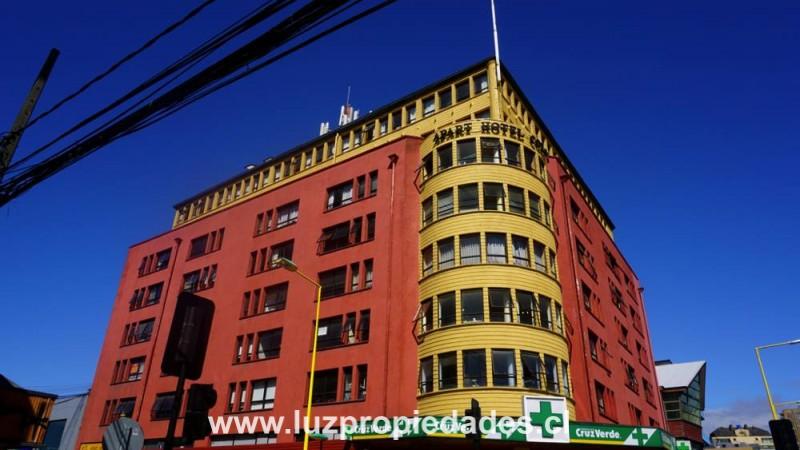 Edificio Colón, Oficina 308 - Luz Propiedades