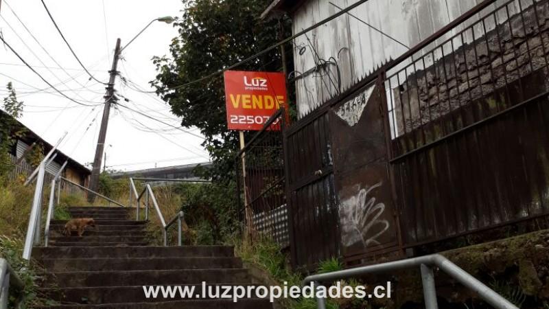 Eleuterio Ramírez Nº546 - Luz Propiedades