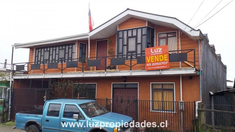 Esmeralda Nº 358, Pbl.  Manuel Rodriguez - Luz Propiedades