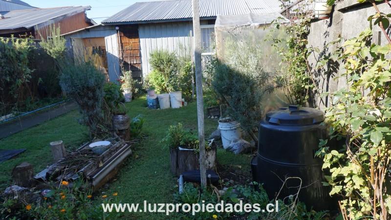 Evaldo Hohmann Nº 2222, Mirasol - Luz Propiedades