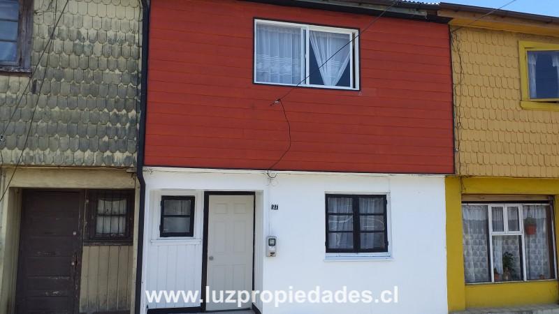 Francisco Bilbao N°132, Población Lintz - Luz Propiedades