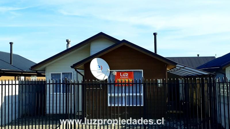 Francisco Sanchez Alvaderejo Nº6252, Puerta Sur - Luz Propiedades