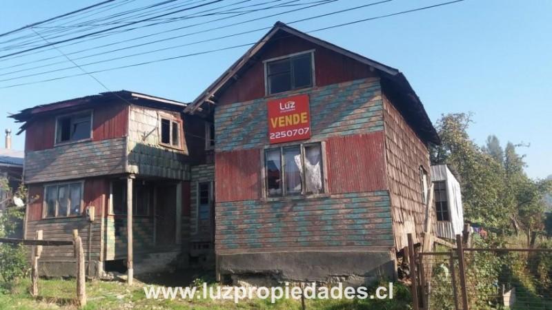 General Lago N° 487, Población Libertad - Luz Propiedades